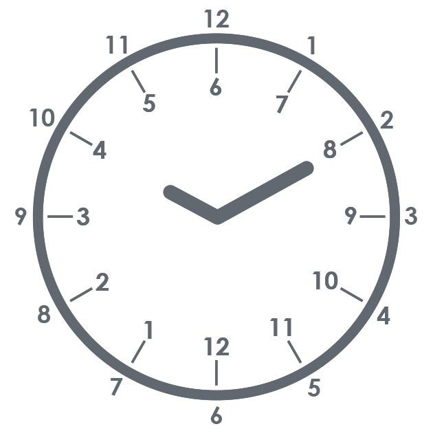 A clock showing Swahili time and English time both present